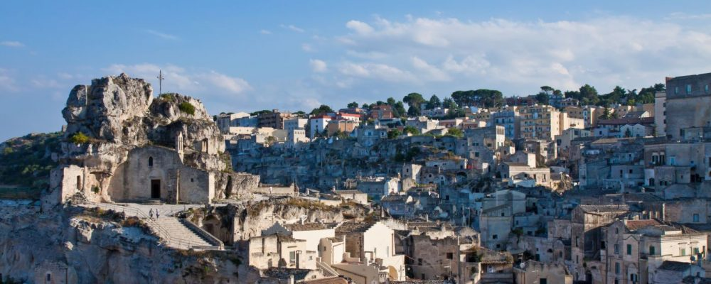 Where to Stay (and What to Eat) in Matera, Italy